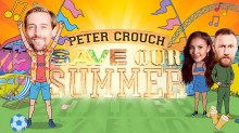 peter crouch save our summer