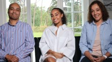 The Talk- Leigh-Anne Pinnock