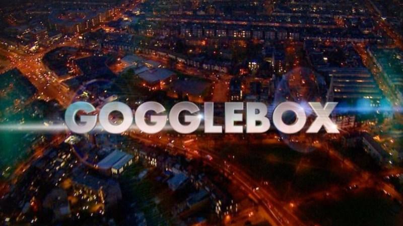 gogglebox logo