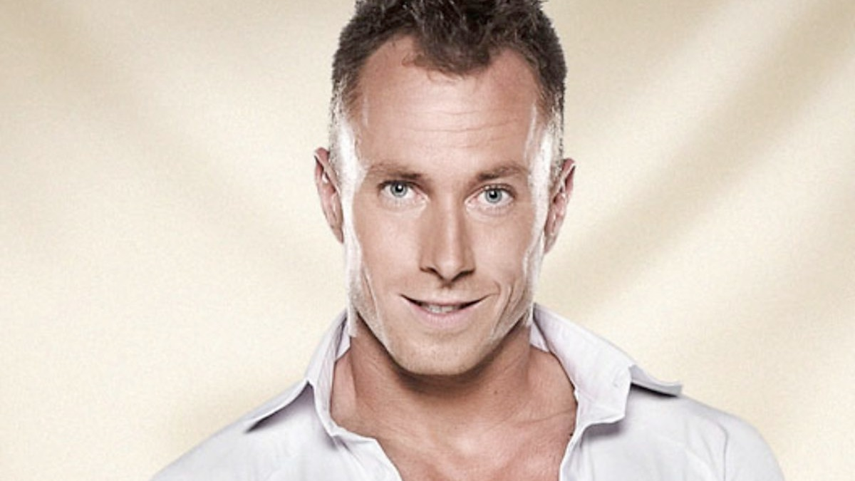 James Jordan rules out Strictly return: 'I'm too old, too fat and too slow'