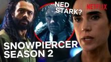snowpiercer season 2 trailer date