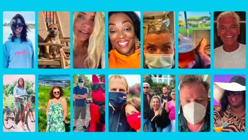 ITV Daytime promo