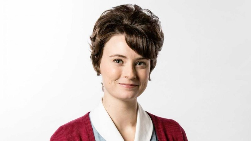Jennifer Kirby call the midwife
