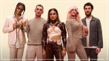 clean bandit the voice uk
