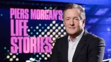 life stories piers morgan