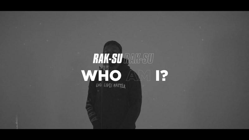 raksu who am i
