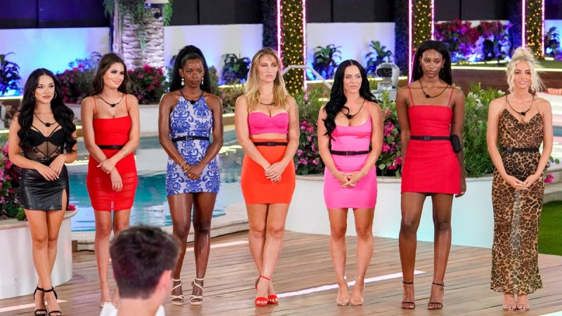 Love Island USa results ep5