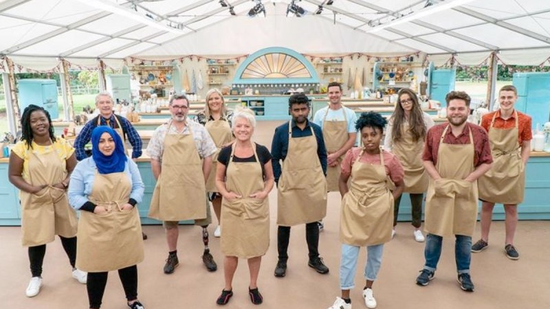bake off 2020 contestants
