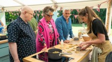 bake off 2020 episode 2 september 29