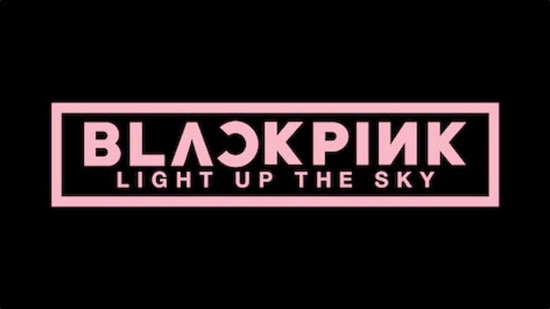 blackpink netflix release date