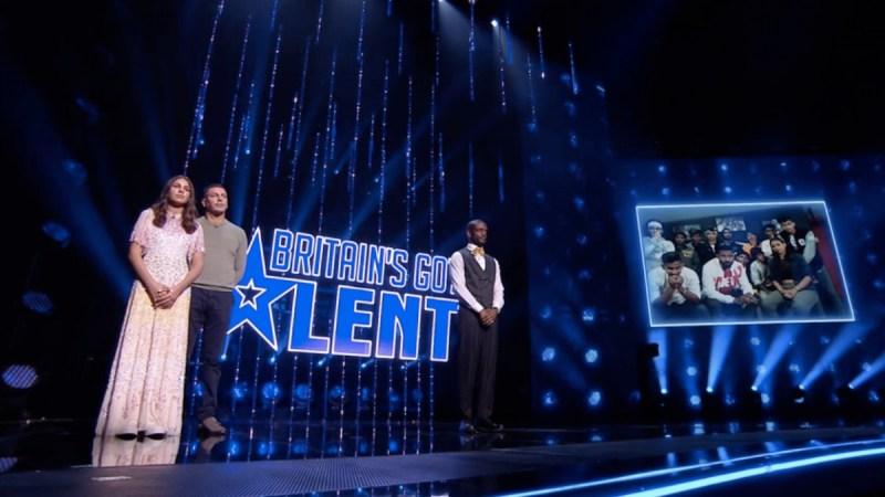 britains got talent 2020 results sep 19