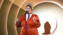 Singer Imen Siar