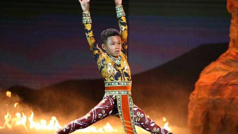 Dancer Yakub