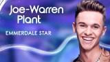 dancing on ice Joe-Warren Plant
