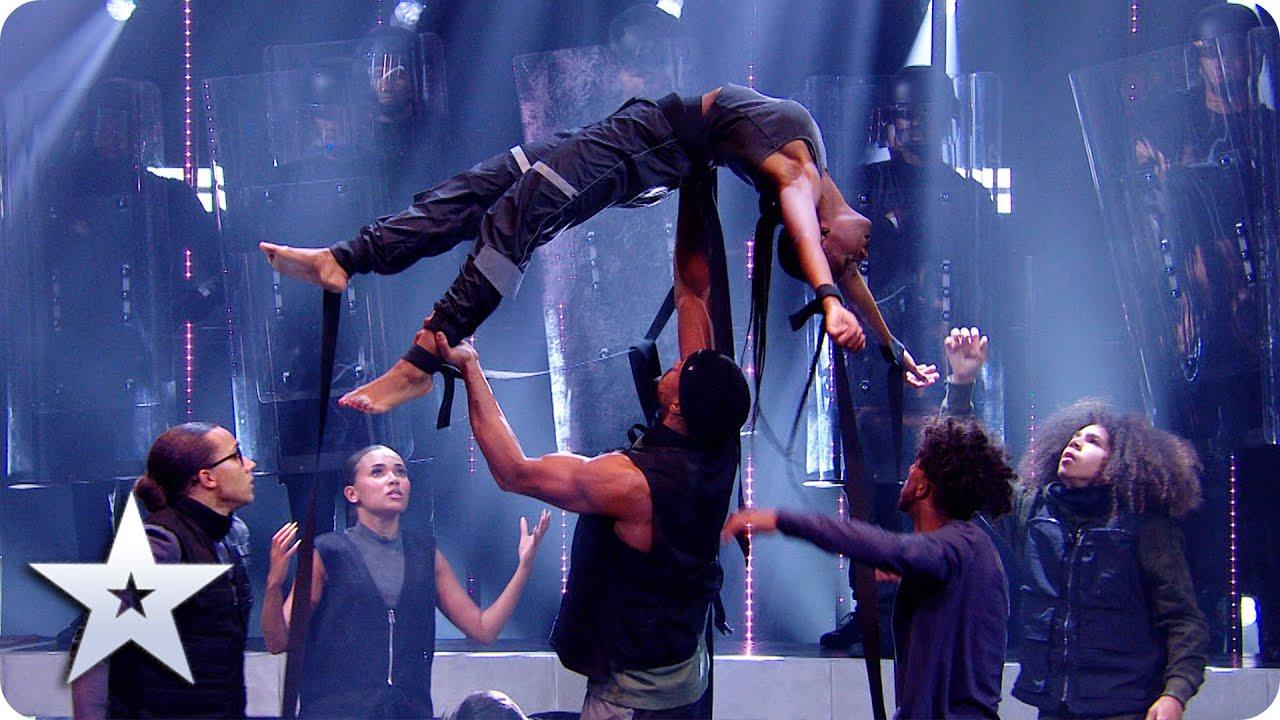 Ofcom Rejects Complaints About Diversity S Britain S Got Talent Performance Britain S Got Talent 2020 Tellymix