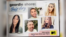 geordie shore their story