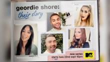 geordie shore their story