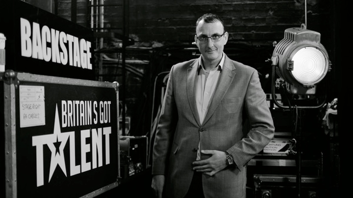 'Britain's Got Talent' warm-up comedian Ian Royce dead at 51