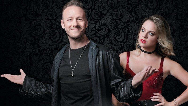 kevin joanne clifton