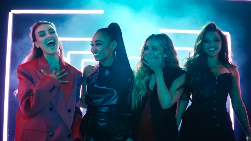 little mix the search 3