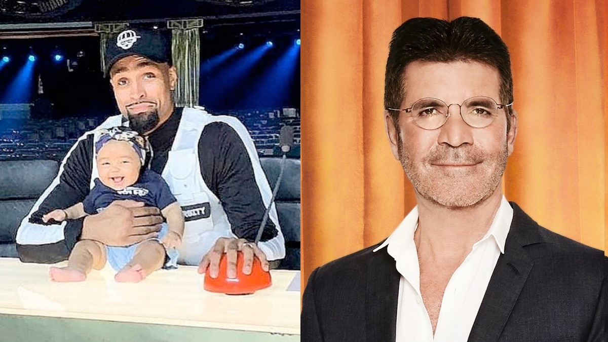 Where S Simon Cowell Why Ashley Banjo Is Replacing Him On Britain S Got Talent Tonight Britain S Got Talent 2020 Tellymix
