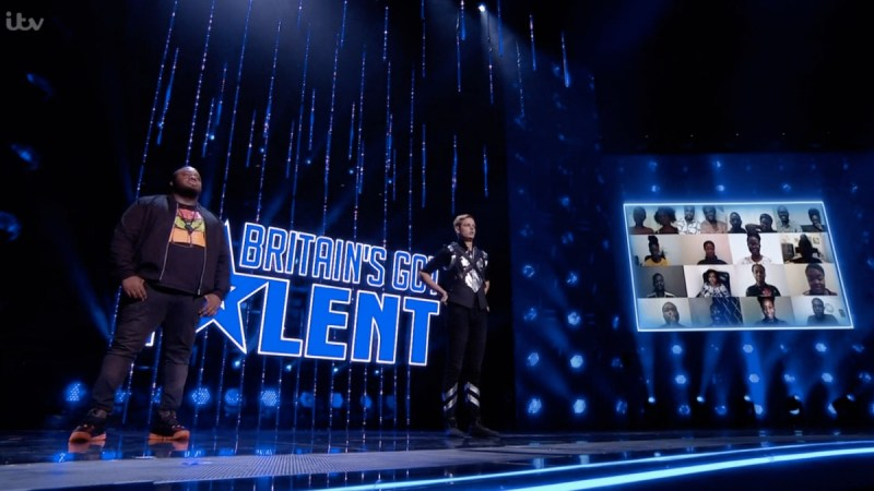 britains got talent 2020 results week 5