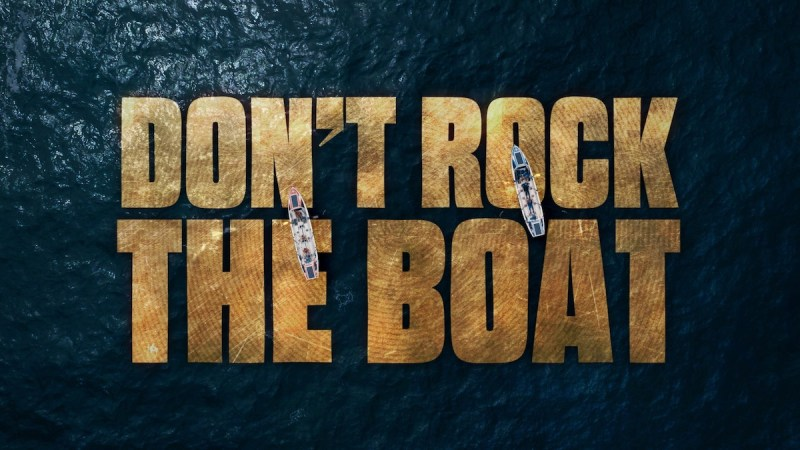 Don't Rock The Boat on ITV