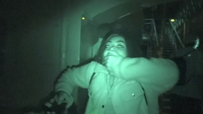 ghost bus tours itv2