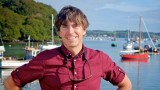 simon reeve bbc two