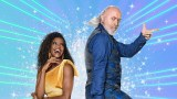 Oti Mabuse, Bill Bailey