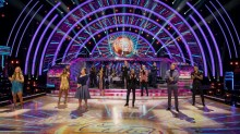 Strictly Come Dancing launch show