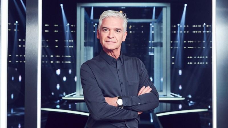 The Million Pound Cube on ITV