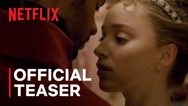 Bridgerton release date, cast and trailer