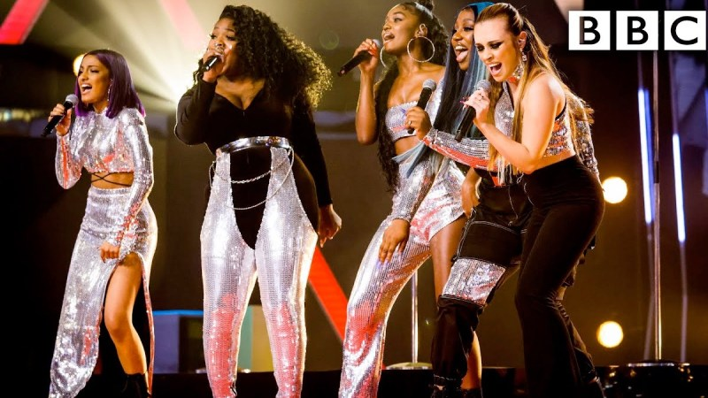 Little Mix The Search recap semi final results