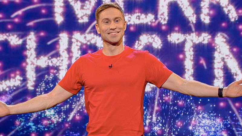 Russell Howard Hour