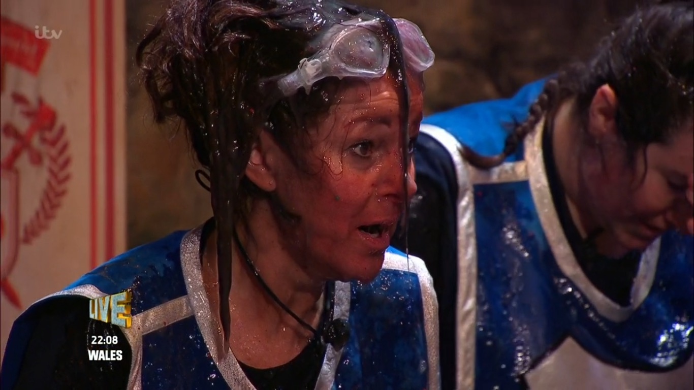 Wales' First Minister wades into I'm A Celebrity controversy
