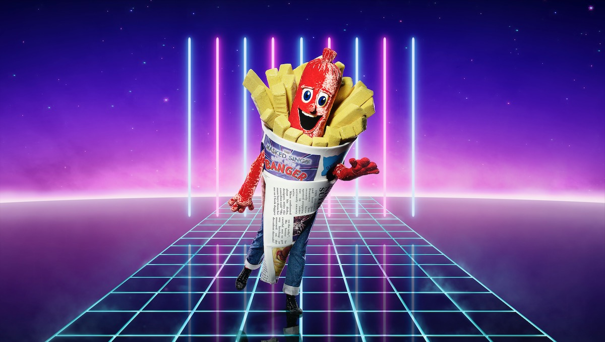 'The Masked Singer' renewed for a fifth season at Fox