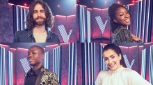 the voice uk finalists 2020
