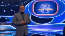 Paul Sinha's TV Showdown on ITV