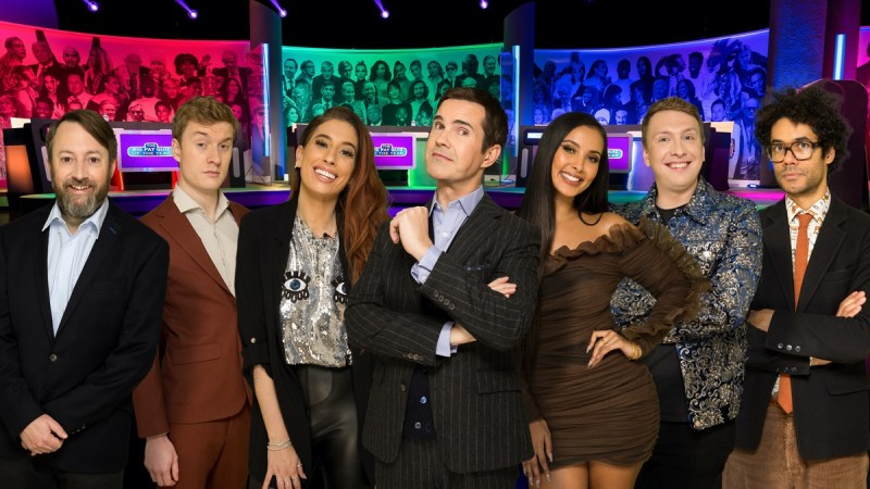 big fat quiz of the year 2020 date line up
