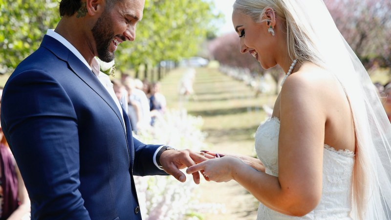 Married At First Sight Australia season 6 e4 couples - 4