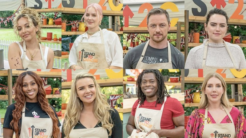 great british bake off celebrity specials 2021 contestants