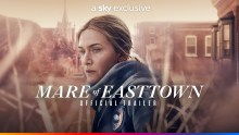 Mare of Easttown trailer