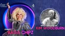 baga chipz the circle
