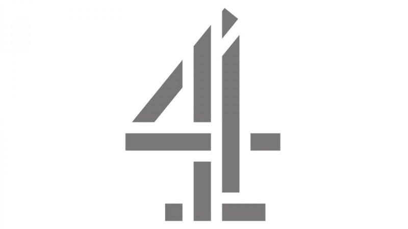 channel 4 logo big