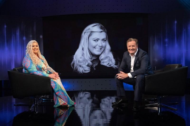 Piers Morgan's Life Stories - Gemma Collins