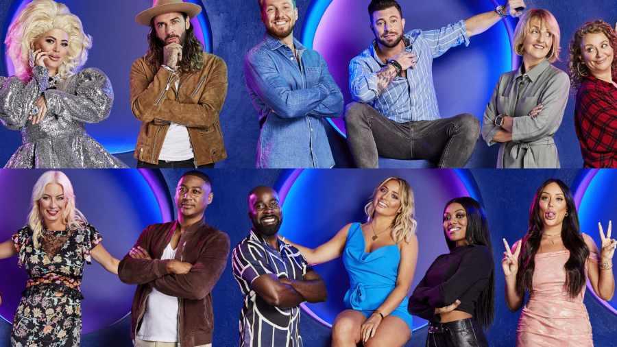 the circle cast celebrities 2021