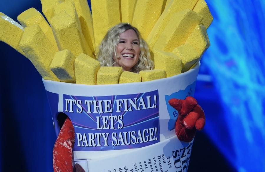 Joss Stone as Sausage