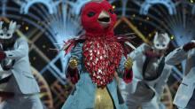 Robin - The Masked Singer: SR2: Ep8 on ITV