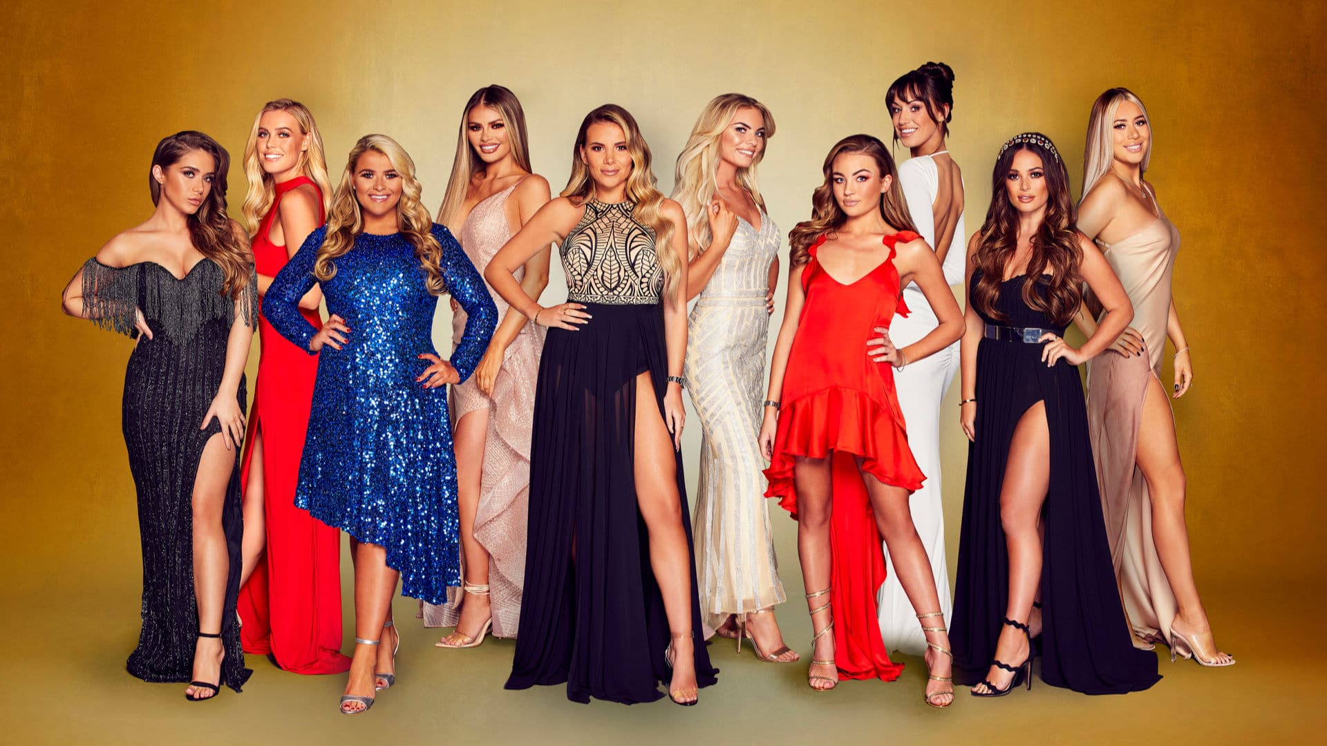 The Only Way Is Essex 2021 start date as Series 28 arrives on ITVBe |  Reality TV | TellyMix